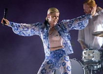 ACL Live Review: Robyn