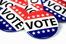 Early Voting Locations and Voter ID Info