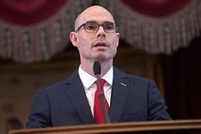 Secret Dennis Bonnen Recording Released, Confirms Quid Pro Quo