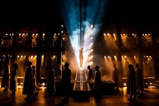 Review: <i>Jesus Christ Superstar</i>