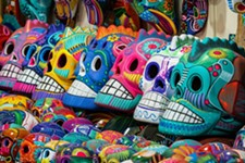10 of Austin's Best Halloween and Día de los Muertos Parties and Events for 2019