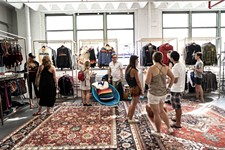 Shop AF Pop-Up Spotlights Independent Brands