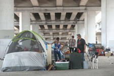 Austin City Council Reinstates Partial Camping Ban
