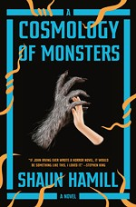 Book Review: <i>A Cosmology of Monsters</i>