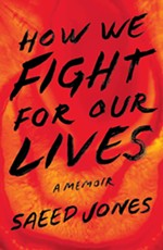 Book Review: <i>How We Fight for Our Lives</i>
