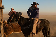 Documentary <i>Cowboys</i> Shows That Some Are Still Out on the Range