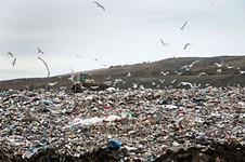 Good News and Bad News for Neighbors of Austin Community Landfill