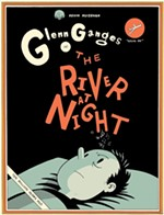 Book Review: <i>The River at Night</i>