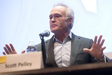 Texas Book Festival 2019: Truth Worth Telling: A Conversation With Journalist Scott Pelley