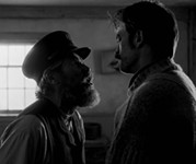 To <i>The Lighthouse</i> With Director Robert Eggers