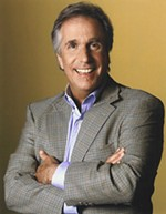 From the Fonz to Gene Cousineau: Henry Winkler's Career of Fearless Reinvention