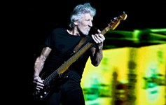 Roger Waters and Erin Lee Carr to Keynote SXSW 2020