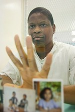 BREAKING: Rodney Reed Granted Stay of Execution