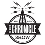 Counterprogramming Black Friday on This Week's <i>The Austin Chronicle Show</i>