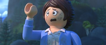 Revew: Playmobil: The Movie