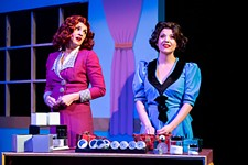 Austin Playhouse's <i>She Loves Me</i>