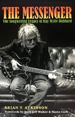 The Messenger: The Songwriting Legacy of Ray Wylie Hubbard