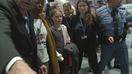COP25: Youth Behind the Fridays for Future Movement Speak