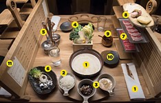 A Beginner's Guide to Shabu-Shabu-Style Dining