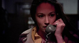 The Politics of Slasher <i>Black Christmas</i>