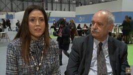 COP25: Community-Based Climate Adaptation