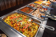Austin's Top 10 Lunch Buffets