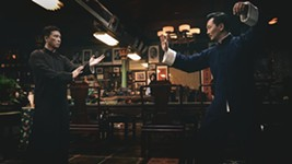 Revew: Ip Man 4: The Finale