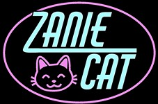 One in a Crowd: <i>Zanie Cat</i>