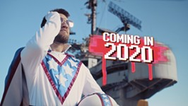 Rooster Teeth Drops a Trailer for Its 2020 Offerings