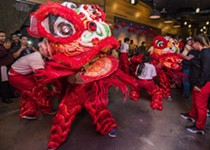 Eight Ways to Celebrate Lunar New Year 2020 in Austin