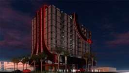 Atari Announces Plans for Austin Hotel