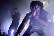 ATL Rap Duo Earthgang Returns to ATX, This Time As Sold-Out Headliners