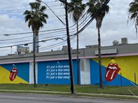 Rolling Stones Booked for Circuit of the Americas on May 24