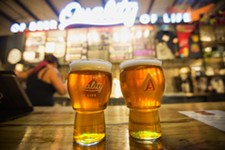 Get Back Out There With 14 of Austin's Mainstay Beers