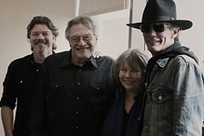 Terry Allen Reels in Moby Dick for His New Album