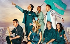 My ATX Television Festival With the <i>Scrubs</i> Cast