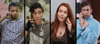 Queer Comedy Series <i>These Thems</i> Comes to Drafthouse