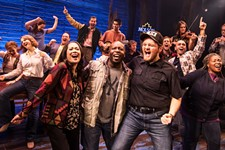 Review: <i>Come From Away</i>