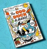 Odd Duck's Bryce Gilmore Has a Foodie Almanac for You