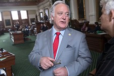 Kirk Watson Resigns From Texas Senate