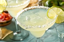 Celebrate National Margarita Day in Austin