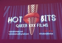 OUTsider Fest Review: Hot Bits