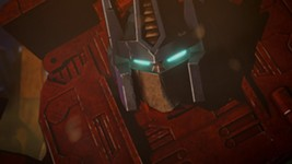 First Look: Rooster Teeth's <i>Transformers: War For Cybertron</i> Trilogy