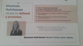 "Science-Based ""314 Action"" PAC Attacks Congressional Candidate for Her Legal Work"