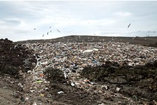 Council Tries to Keep City's Trash Out of Hated Landfill