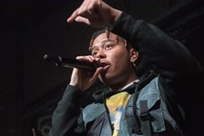 YBN Cordae's Sold-Out Tour Promises a Bigger ATX Stake Next Time Through