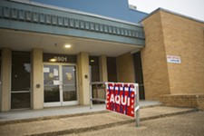 Final Results for Travis County's March 3 Democratic Primary Election