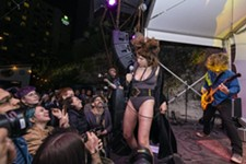 "SXSW Cancellation ""Devastating"" for Austin's Grassroots Music Businesses"