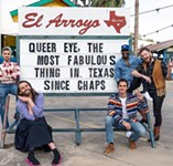 The <i>Queer Eye</i> Crew Has Arrived in Austin