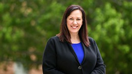 Fragmented Senate Contest Becomes a Fight Between Royce West and MJ Hegar
